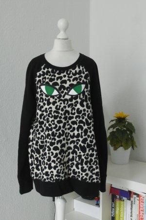 Lulu Guinness for Uniqlo Sweater Gr. L neu
