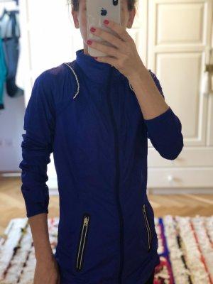 Lululemon athletica Sports Jacket dark violet