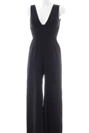 LuLu's Jumpsuit black business style