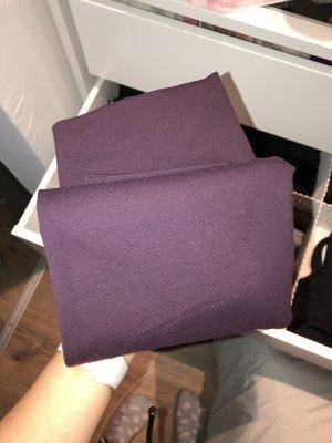 Lululemon athletica Leggings marrone-viola-rosso mora