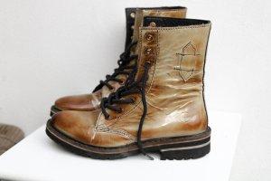 Lumberjack Boots Stiefel neu wasserfest Winterstiefel Winterboots Größe 38