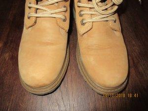 Lumberjack Boots / Timberland - Gr. 39 ungetragen Echtleder wie Neu