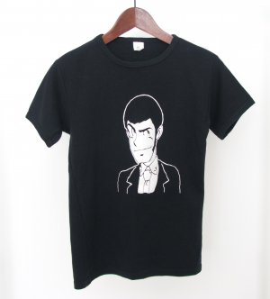 Lupin the Third T-Shirt