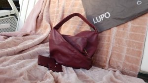 Lupo Frame Bag multicolored