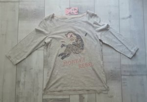 lustiges neues Shirt Affe, Monkey von  Lieblingsstück Gr. S NEU