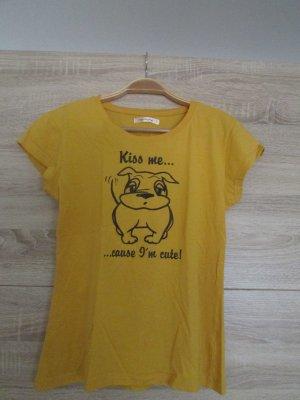 Lustiges T-Shirt - Fishbone