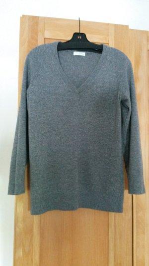 Equipment Cashmere Jumper grey cashmere