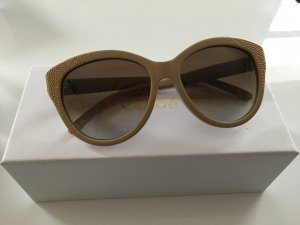Chloé Glasses beige-gold-colored