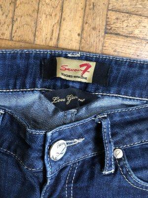 Luxuriöse Jeans Gr. 27