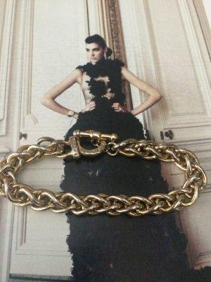 Luxuriöses  Armband vergoldet von Guy Laroche Paris