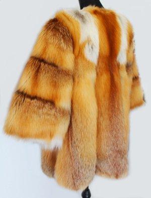 *  Luxury  Fuchs  Jacke  *  Gr.  L-XL  *  Neuwertig  *