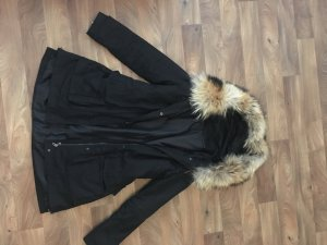 Luxury Pelzjacke