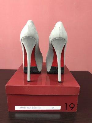 Luxury Pumps sexy heels 1969 Italy