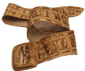 Luxury Taillengürtel, 95 cm