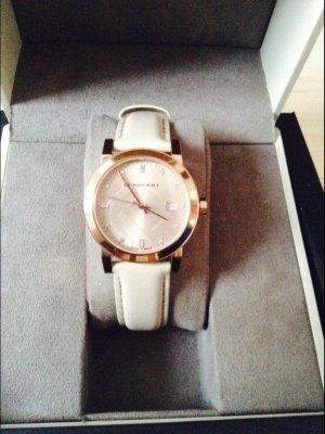 Luxus Burberry Damen Uhr