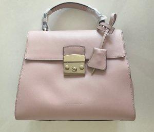 LUXUS - COCCINELLE Bag Handtasche Malva Neu! - NP 299€