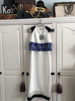 Luxus Cocktail Kleid Asos London Brand Neu