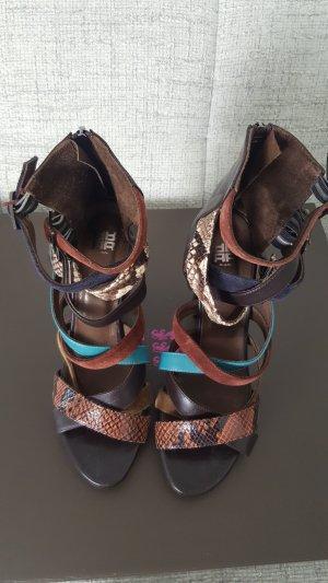 Luxus Designer Riani Sandaletten Gr. 40