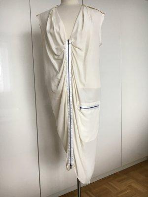Luxus Designer Seidenkleid / Strandkleid 100% Seide *neu*