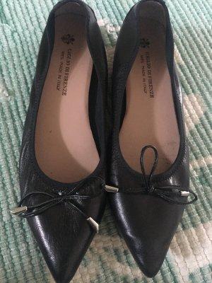 Luxus Designer slippers Ballerinas giglio di firenze Mailand 38 npr 289