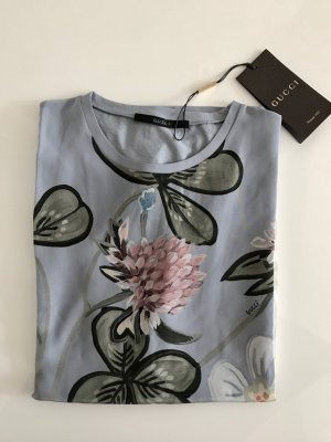 LUXUS - GUCCI 'Flora Knight' T-Shirt NEU! - NP 395€