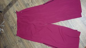 Marlene Trousers purple