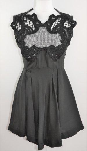 Luxus KITX Kleid aus Wildseide