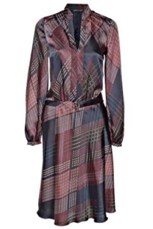 Luxus Kleid von Jean Paul Berlin neu NP:250€ Retro 70er 80er