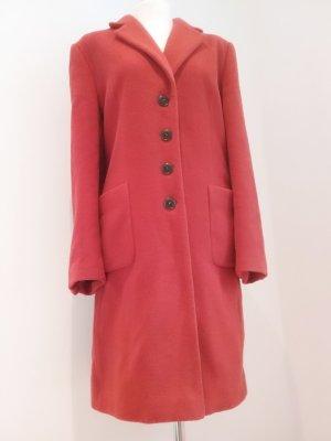 Luxus Mantel von Basler Gr 42 Neuwertig Angora
