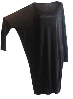 *  Luxus  Midi-Kleid  *  Gr.M-L  *