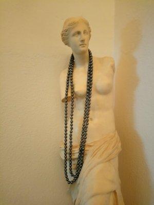 Luxus Misaki Monaco Perlenkette