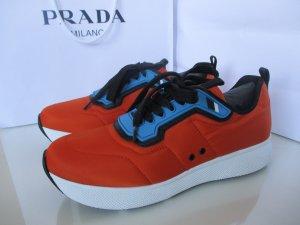 Luxus PRADA Sneaker Schuhe, Gr. 40, neu.