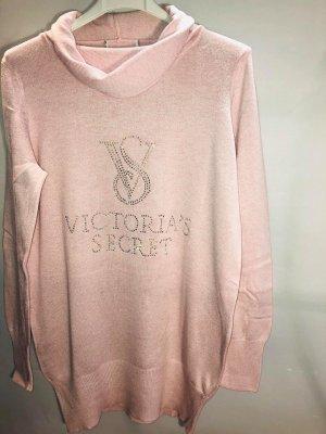 Luxus Pullover Victoria´S Secret in gr 38 Farbe Rose