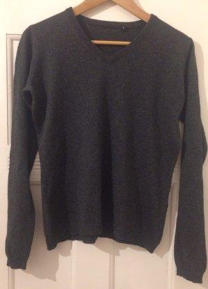 LUXUS pur *Cashmere + silk pullover*