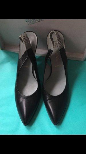 Luxus Pur! Prada Schuhe
