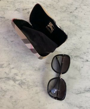 Burberry Butterfly Glasses black