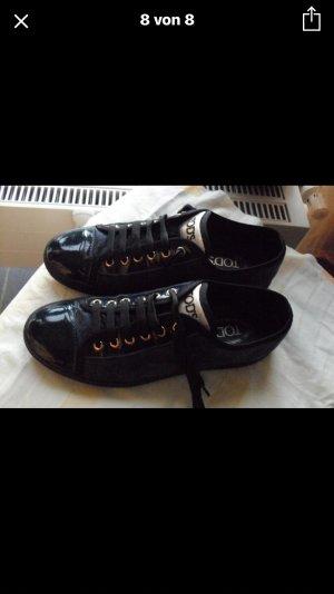 Luxus! Tod's Tods Sneaker