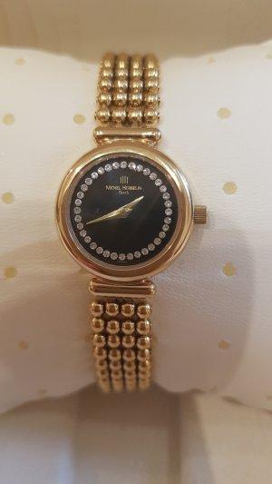 Luxus Uhr von Michel Herbelin Paris