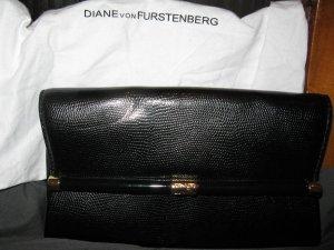 Luxus und Eleganz- Neues Diane von Fürstenberg Clutch
