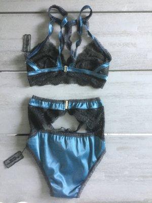 Luxus Wäsche Set, NEU, 75B/C, S, 36 ♥ungetragen♥
