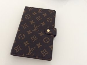Louis Vuitton Estuche marrón