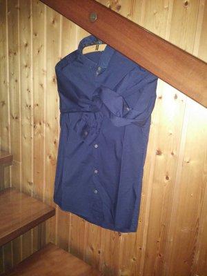 LV Bluse  dunkelblau