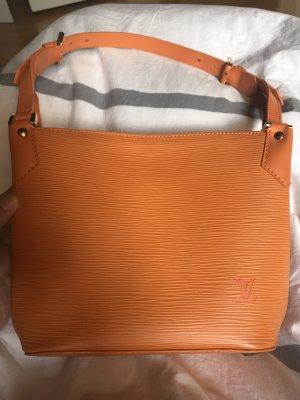 Lv epi mandara pm shoulder bag