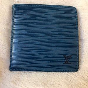 Louis Vuitton Accessoire blauw