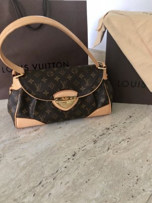 LV Tasche Beverly GM