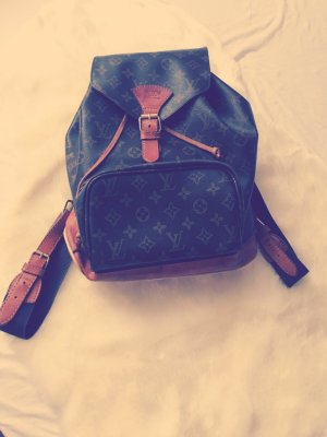 Louis Vuitton Zaino multicolore