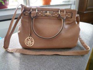 LYDC Handtasche - beige