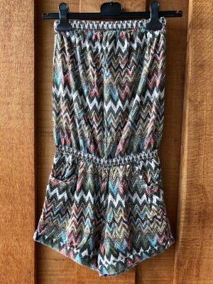 LylaLyla Jumpsuit Ethno/Hippie/Boho multicolor Größe 34/36
