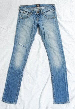 Lynn Narrow Lee Jeans