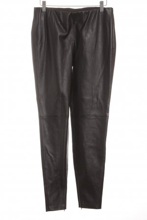 Lyvem Treggings black leather-look